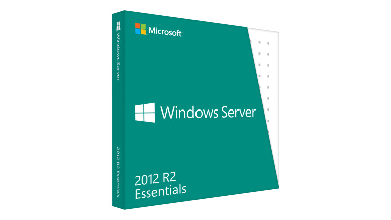 Windows Server 2012 R2 Essentialsをお勧めする理由