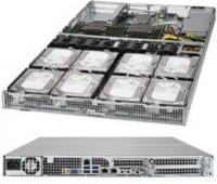 SUPERMICRO SuperServer 6019P-WT8 (Scalable/1U)