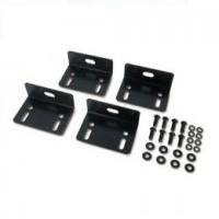 APC Bolt-Down Bracket Kit Black AR8112BLK