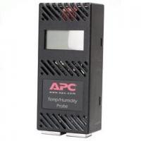 APC Temperature & Humidity Sensor with Display AP9520TH