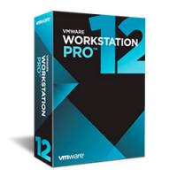 VMware Workstation Pro ライセンス  WS12-LW-CE
