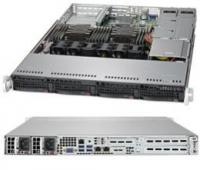 【即納特価】SUPERMICRO SuperServer 6019P-WTR (Scalable/1U)