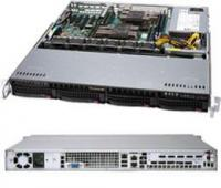 SUPERMICRO SuperServer 6019P-MT (Scalable/1U)