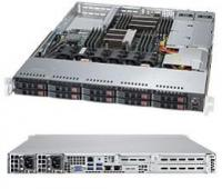 SUPERMICRO SuperServer 1028R-WC1R (E5-2600/1U)