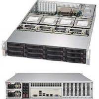 SUPERMICRO SuperStorage 6029P-E1CR16T(Scalable/2U)