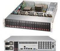 SUPERMICRO SuperStorage 2029P-ACR24L(Scalable/2U)