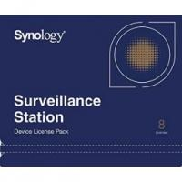 Synology Surveillance Device License Pack(x8)
