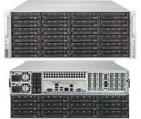 SUPERMICRO SuperStorage 5049P-E1CTR36L(Scalable/4U)