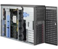 SUPERMICRO SuperServer 7049GP-TRT (Scalable /タワー)