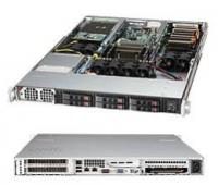 SUPERMICRO SuperServer 1017GR-TF(E5-2600/1U)