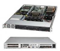 SUPERMICRO SuperServer 5017GR-TF(E5-2600/1U)