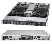 SUPERMICRO SuperServer 1027TR-TF (E5-2600/1U)