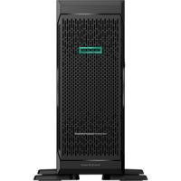 【会員限定特価】HP ProLiant ML350 G10 B3104 1P6C 8G NHP SATA 4LFF GS 877619-291