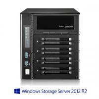 【送料無料】Thecus  W4000+(タワー/4Bay/iSCSI/NAS/WSS Essentials)