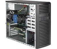SUPERMICRO SuperWorkstation 5039C-T(Xeon E processors /タワー)