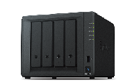 Synology DiskStation DS918+ 1TBx4搭載 DS918+0404L
