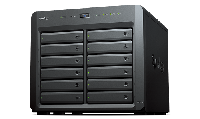 Synology DiskStation DS2415+ 12TBx12搭載 DS2415+14412L