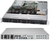 SUPERMICRO SuperServer 1029P-WTR (Scalable/1U)