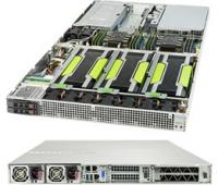 SUPERMICRO SuperServer SYS-1029GQ-TRT (Scalable/1U)