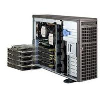 SUPERMICRO SuperWorkstation 7047GR-TRF (E5-2600/タワー)
