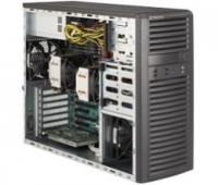 SUPERMICRO SuperWorkstation7037A-I (E5-2600/タワー)