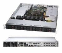 SUPERMICRO AS-1114S-WTRT (EPYC 7302P/32GBメモリ/2.5インチx10/1U)