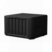 Synology DiskStation DS1517+(8GB)