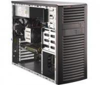 【在庫処分】SUPERMICRO SuperWorkstation 5039A-I(Xeon W/タワー)