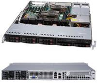 【在庫処分】SUPERMICRO SuperServer SYS-1029P-MTR (Scalable/1U)