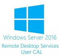 Microsoft Windows Rmt Dsktp Services ユーザーCAL 2016 Academic Openライセンス 6VC-03208