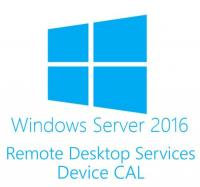Microsoft Windows Rmt Dsktp Services デバイスCAL 2016 Academic Openライセンス 6VC-03207