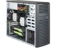 SUPERMICRO SuperWorkstation7039A-I (Scalable /タワー)