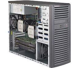 SUPERMICRO SuperWorkstation7038A-I (E5-2600v4 /タワー)