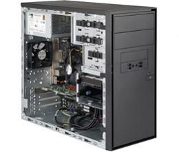 SUPERMICRO SuperServer 5130DQ-IL(Core /タワー)