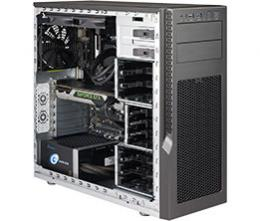 SUPERMICRO SuperServer 5130AD-T(Core i /タワー)