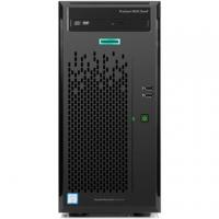 【処分特価】HP ProLiant ML10 Gen9 837829-291 (E3-1225v5/4Core/タワー)