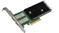 Intel Ethernet Server Adapter X722-DA2 SFP+