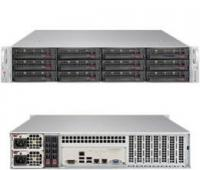SUPERMICRO SuperStorage (Scalable/2U) 6029P-E1CR12H オンサイトサポートモデル1