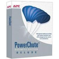 APC Smart-UPS 500/750用DL版PowerChute Business Edition Deluxe for Win SSPCBEW1575J