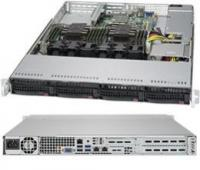 SUPERMICRO SuperServer 6019P-WT (Scalable/1U)