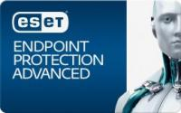 ESET Endpoint Protection Advanced ライセンス 500-999