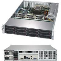 SUPERMICRO SuperStorage 5029P-E1CTR12L(Scalable/2U)