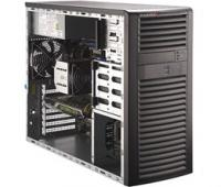 SUPERMICRO SuperWorkstation 5039A-i(Xeon W /タワー)