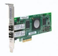 QLogic 4Gb Dual Port FC PCI-E  QLE2462-CK