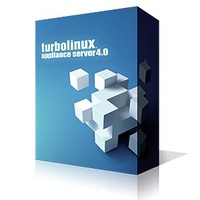 Turbolinux Appliance Server 4.0 P0829