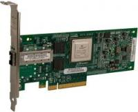 QLogic 10Gb Single Port FCoE & iSCSI CNA, x8 PCIe, トランシーバ無し QLE8360-CU-CK
