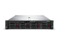 HPE DL380 Gen10(XeonB 3106 1P8C/16G/8LFF/S100i/GS) 868709-291