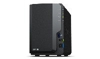 Synology DiskStation DS218+ 12TBx2 NAS用HDD搭載 DS218+2402L