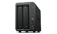 Synology DiskStation DS718+ 1TBx2 NAS用HDD搭載 DS718+0202L