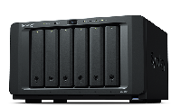 Synology DiskStation DS1618+ 1TBx6搭載 DS1618+0606L